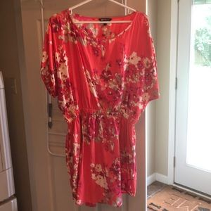 Comfy Express dress with pockets